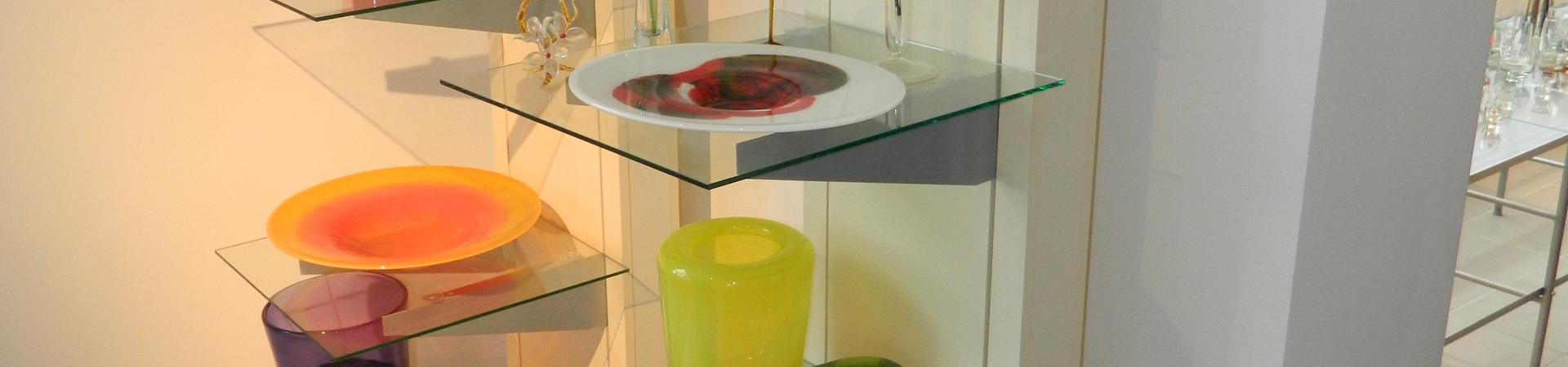 Stiklo muziejus uždarytas rekonstrukcijai