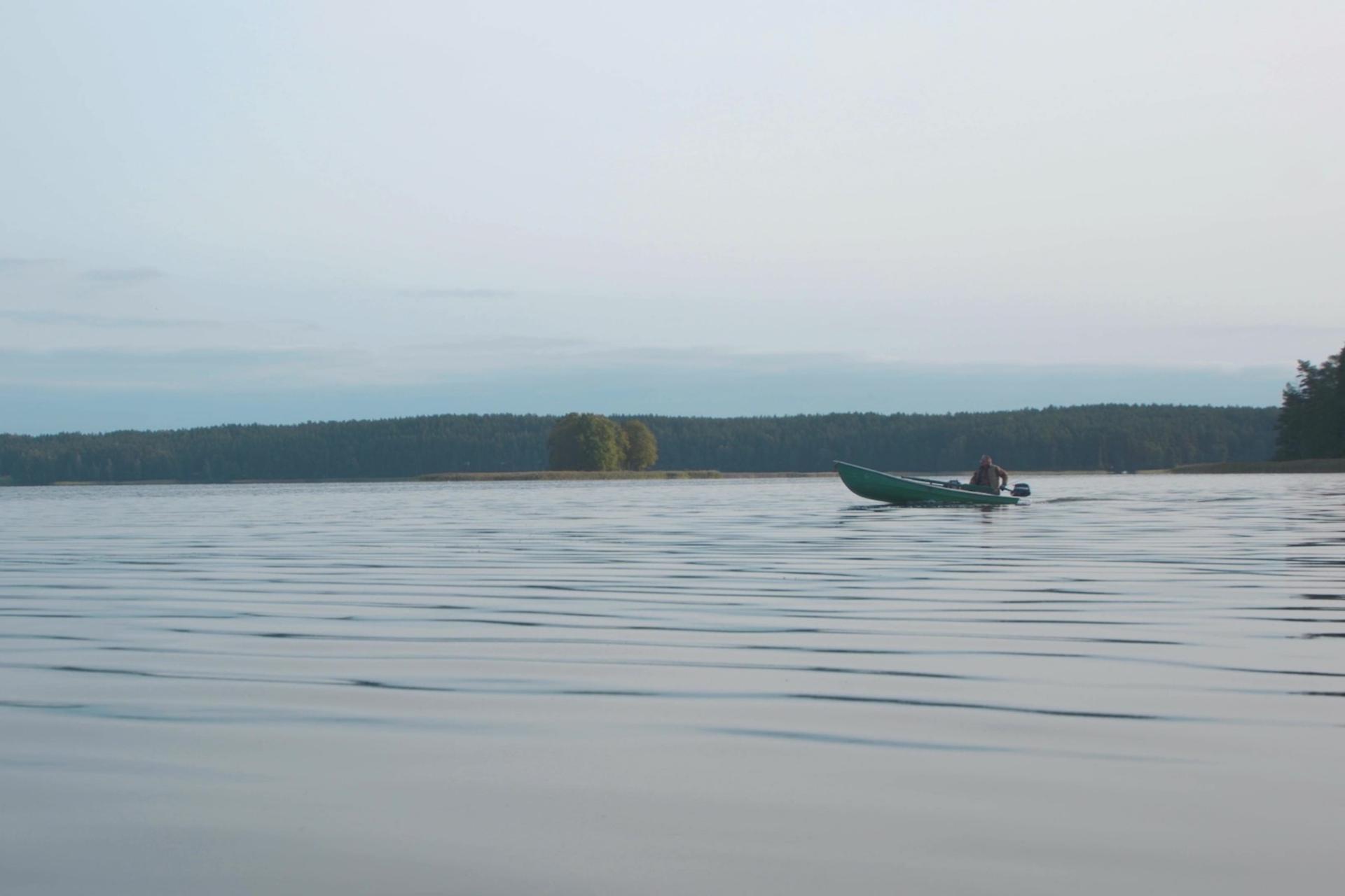 Molėtų verslo aplinkos vaizdo klipas
