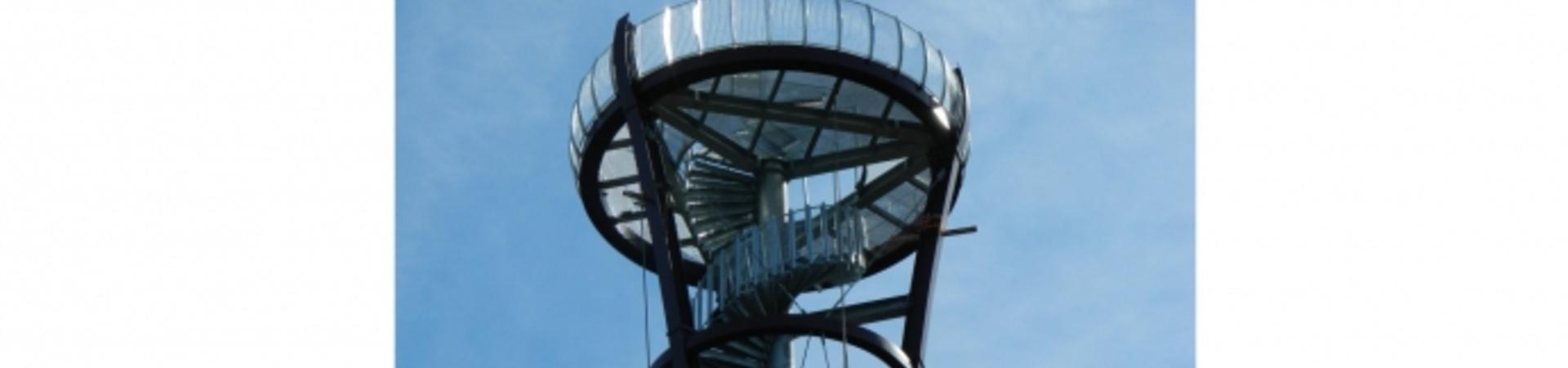 Labanoro regioninio parko apžvalgos bokštas