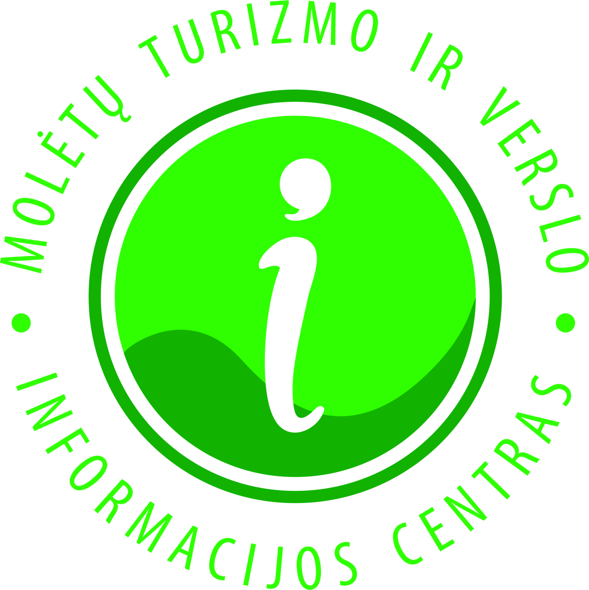 Molėtų turizmo ir verslo informacijos centro veikla kovo 16 d. - balandžio 27 d.