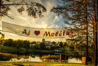 About Molėtai