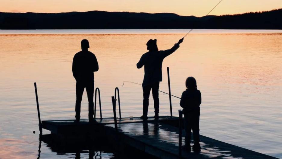 Nuo gegužės 8 d. įsigalioja naujos Mėgėjų žvejybos vidaus vandenyse taisyklių nuostatos