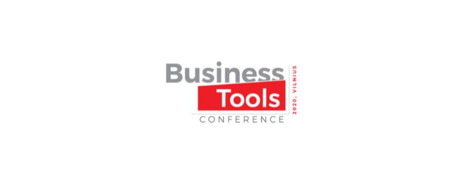 Konferencija Business Tools 2020