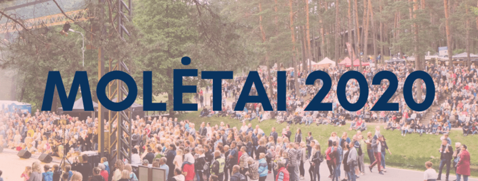 2020-ieji – laikas iš naujo pažinti Molėtus