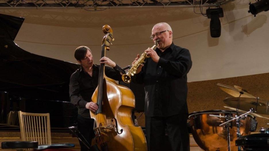 Kviečia pirmasis Utenos regiono perkusijos ir džiazo festivalis