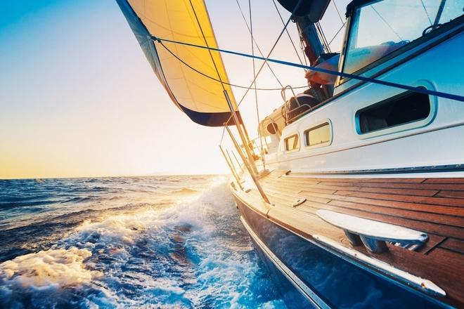 Jachtos nuoma Molėtuose