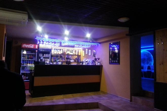 """""""Zodiakas plius"""", Cafe"""