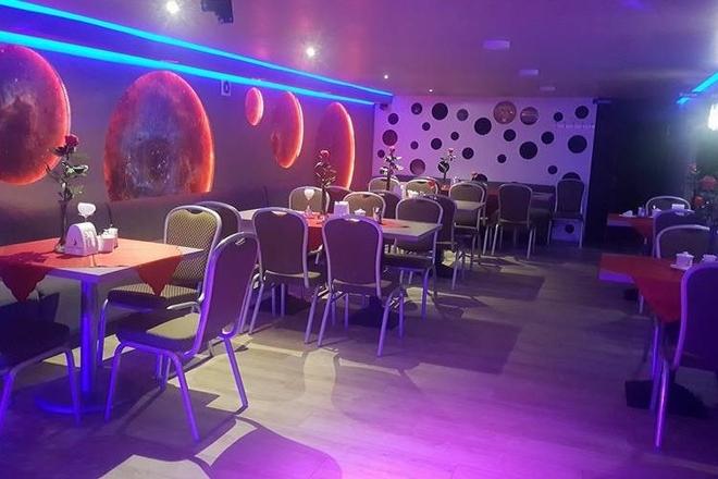 """""""Zodiakas plius"""", kavinė"""