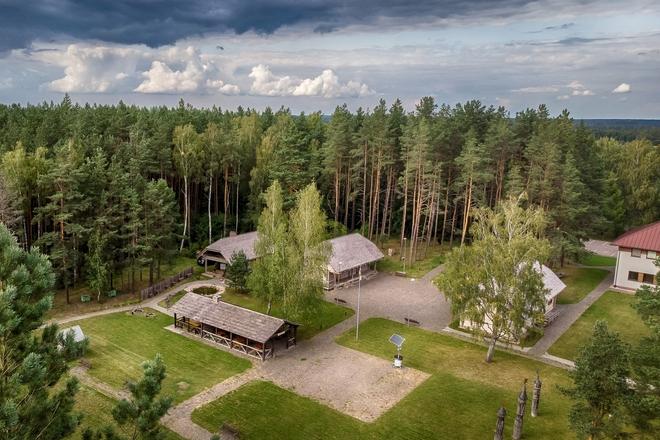 Molėtų krašto tradicinių amatų centras