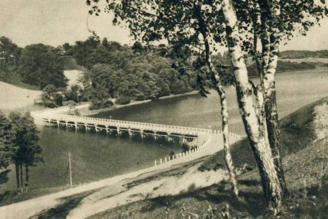 Dubingiai Bridge