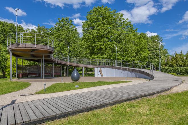 Molėtai Sculpture Park