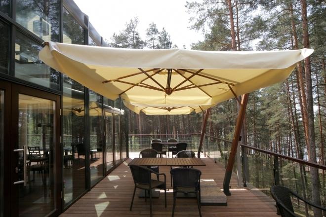 """SPA Hotel Belvilis"", Restaurant"
