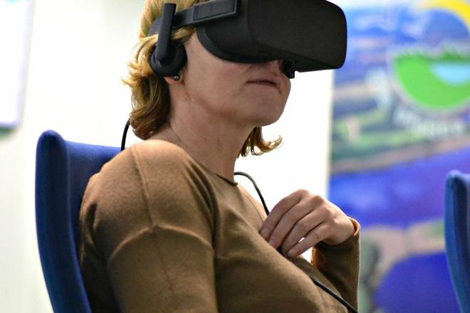 """Virtuali edukacinė erdvė """"Molėtai kitaip"""""""