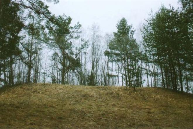 Maišiakulės piliakalnis