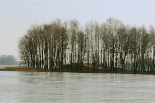 Grabhügel in Malkėstas