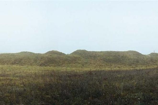 Perkaliai Mound