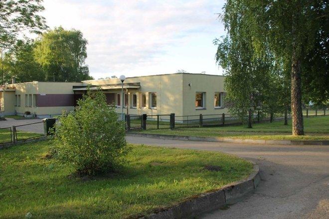 Viešoji įstaiga ,,Bendrystės centras''