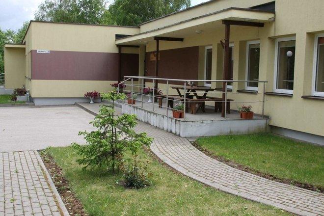 Svečių namai ,,Bendrystės centras''