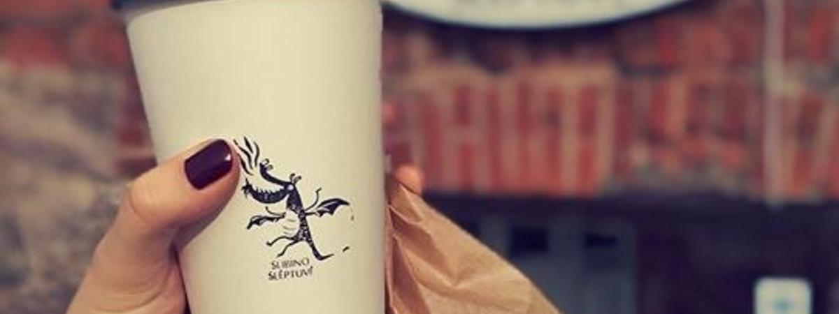 """""""Slibino slėptuvė"""", kepyklėlė-kavinė"""