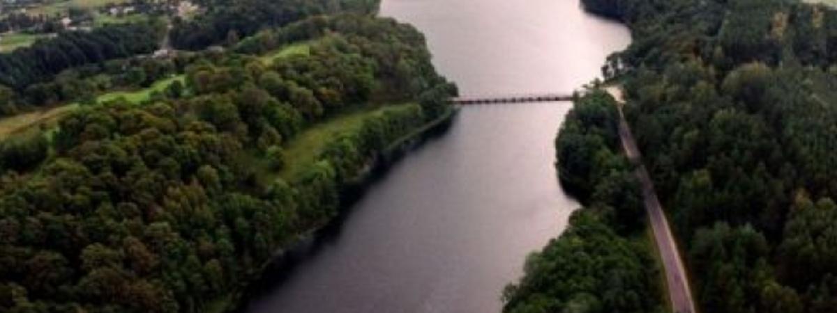 Asveya Regional Park Water Route