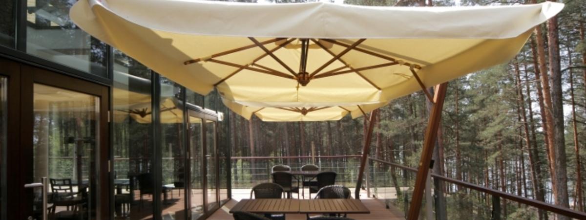 """SPA Hotel Belvilis"" restoranas"