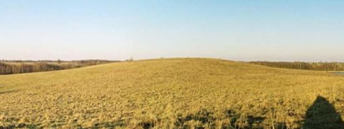 Bendžiukai Mound and Ancient Settlement