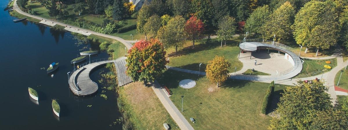 Molėtų skulptūrų parkas