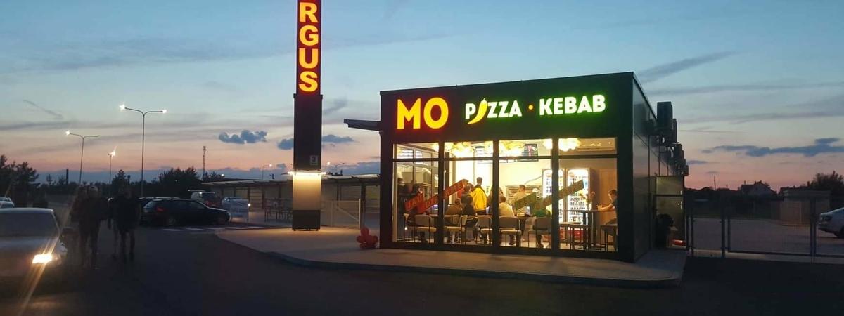 """""""MO pizza-kebab"""""""